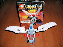 THUNDER WINGS DE PLAY FUL.