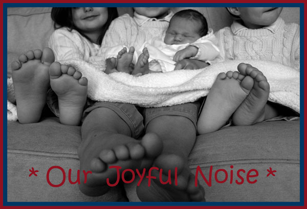*Our Joyful Noise*