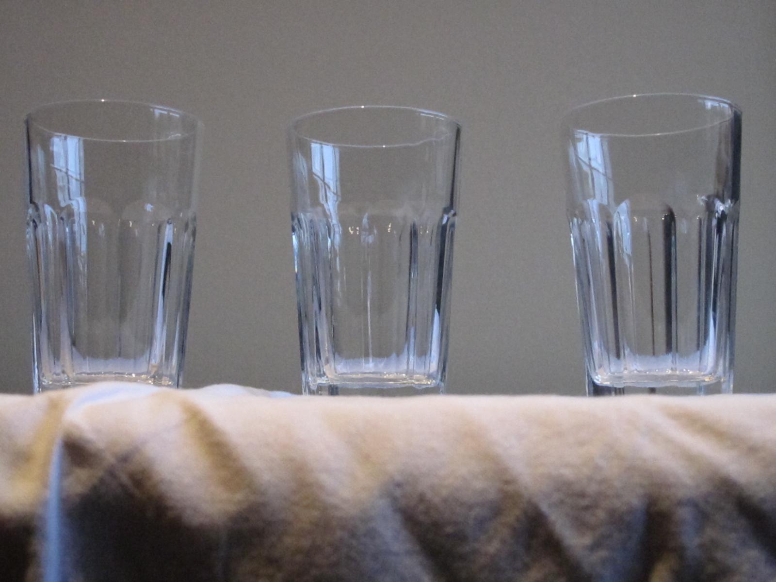 Venta de muebles en madrid vasos grandes - Vasos grandes cristal ...