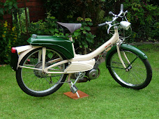 Raleigh Runabout RM6 Refurbished