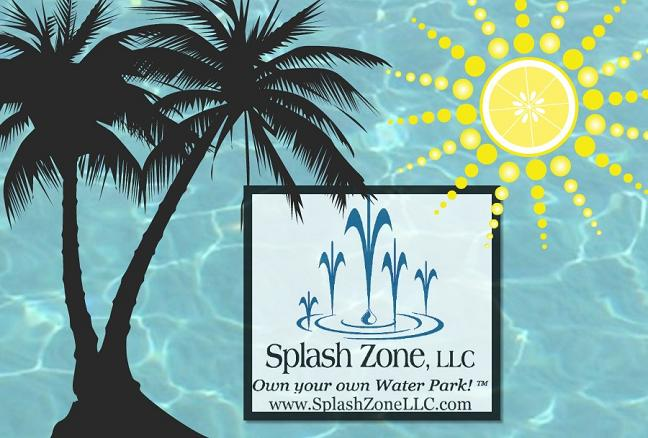 Splash Pads by Splash Zone