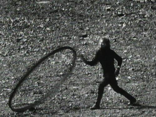 Songdelay (Joan Jonas, 1973)