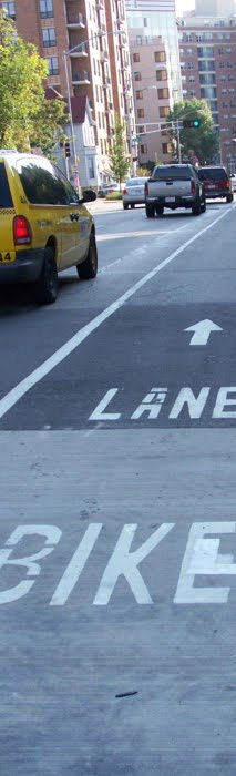 Livin In The Bike Lane