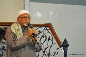 Habib Najib Taha AsSeggaf