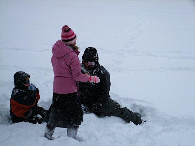 [dovi+snow]