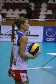 FOTO: Francesca Piccinini (10 dec. 2008)
