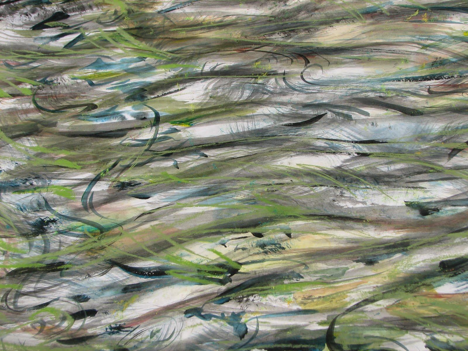 Riviere des milles poissons