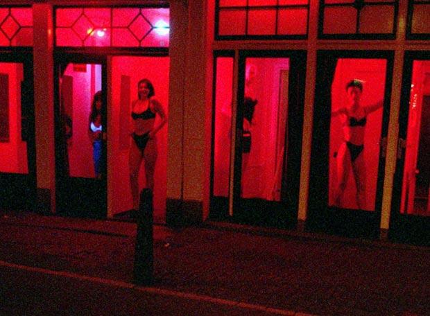 profesion mas antigua del mundo seguridad social prostitutas