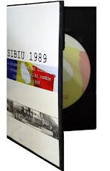 "DVD-video ""SIBIU 1989"""