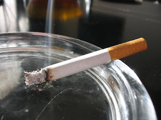 puasa rokok