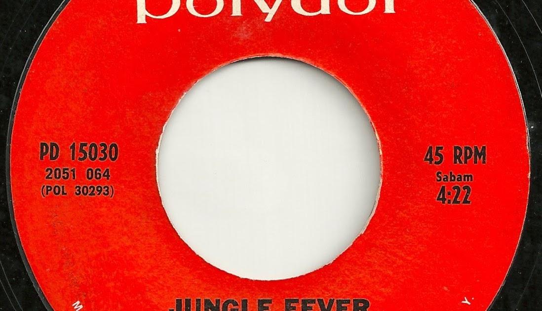 Les Chakachas Jungle Fever