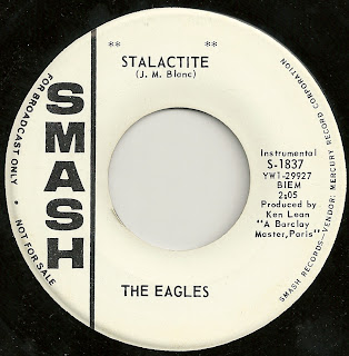 The Eagles - Stalactite