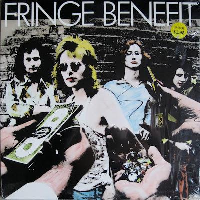 Fringe Benefit - Fringe Benefit