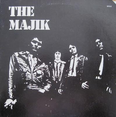 The Majik -