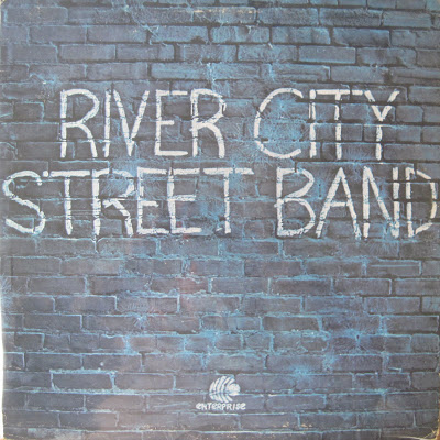 River City Street Band - S/T - (Selected Cuts)
