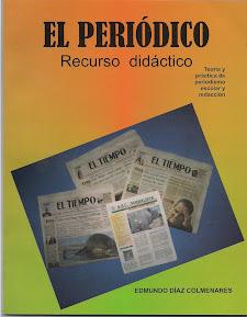 <strong>PERIODISMO ESCOLAR - Recurso didáctico.</strong>