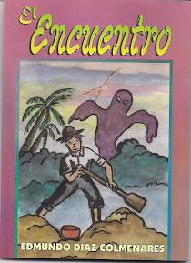 EL ENCUENTRO - Libro de cuentos Llaneros.