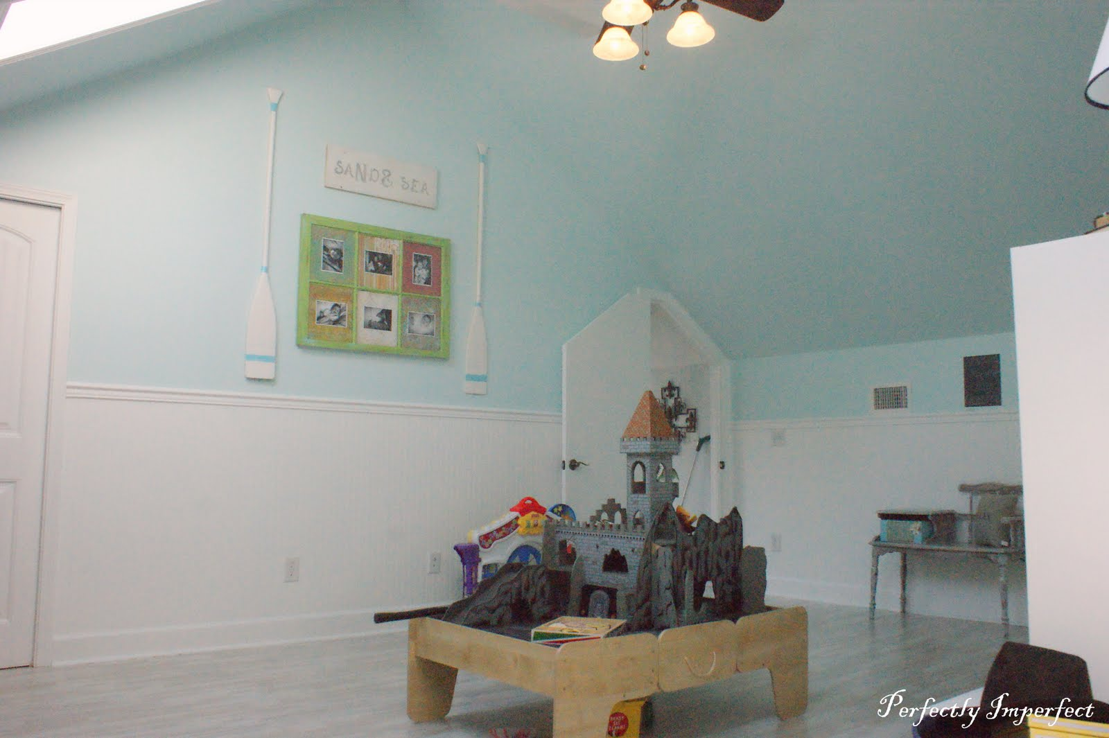 Playroom Reveal!! | Perfectly Imperfect™ Blog