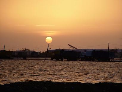 avondzon Senegal