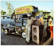 Rastreando el Reggae 2003