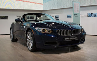 BMW-Z4-sDrive35i