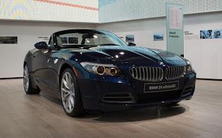 BMW-Z4-sDrive35i