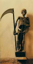 L'oeuvrier de la mort