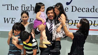 InquireSite: Manny Pacman Pacquiao - Made a History in Boxing