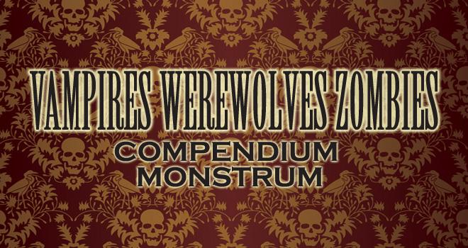 Compendium Monstrum