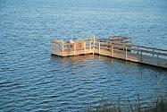 Lake Park Dock
