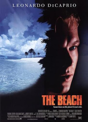 Leonardo DiCaprio's The Beach