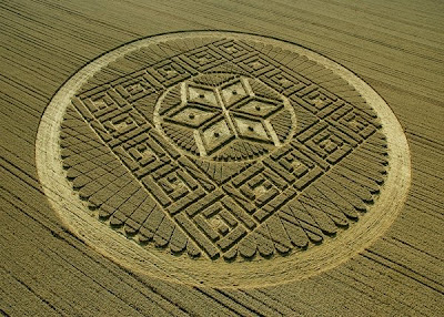 2012,Crop Circles The Mayan Connection