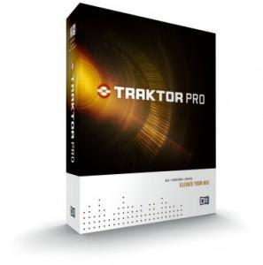 Native Instruments Traktor Pro 1.2.5 +  Native Instruments Traktor Scratch Pro 1.2.5 (2010) ENG PC