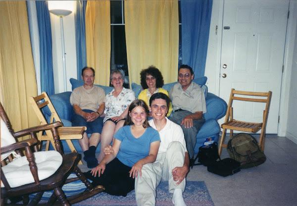 Parents and Parents
