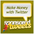 sponsoredtweets Buat Duit dengan Sponsored Tweets