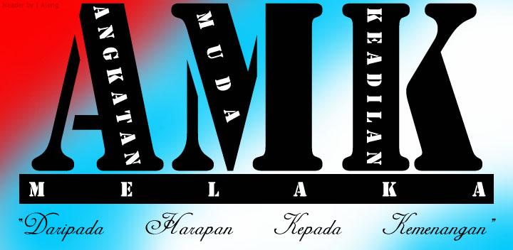 Angkatan Muda Keadilan Melaka