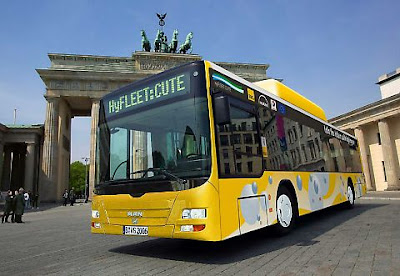 Voli low cost Berlino