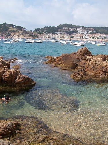 Agosto a barcellona e sulla costa brava for Agosto a barcellona