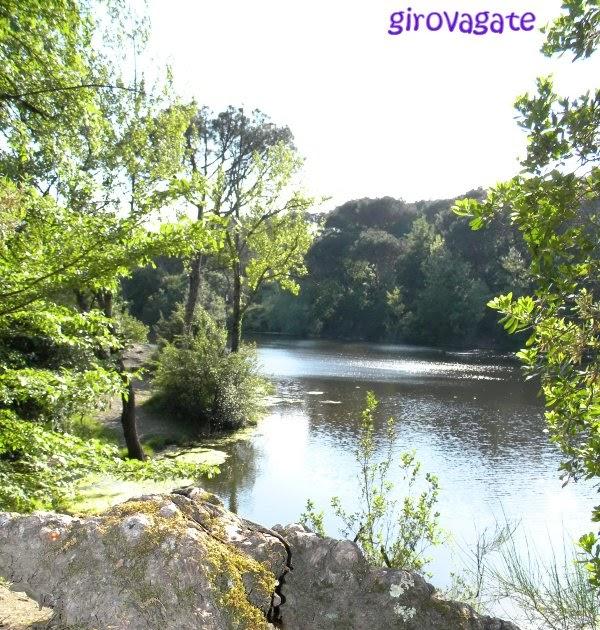 Dove si pu fare il bagno nei fiumi e nei laghi italiani - Laghi dove fare il bagno veneto ...