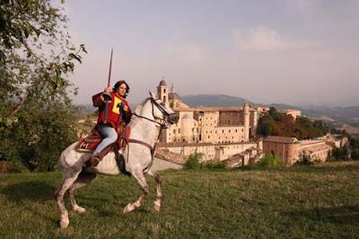 Festa del Duca ad Urbino
