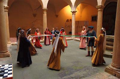 Volterra AD 1398