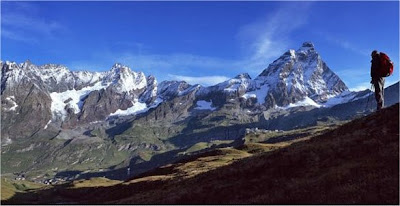Slow Ski Cortina