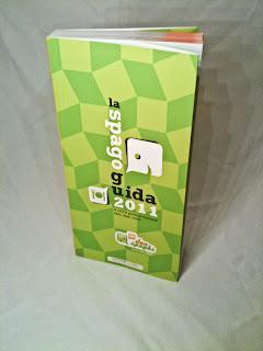Spagoguida 2011
