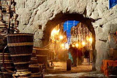 festa sant'orso Aosta
