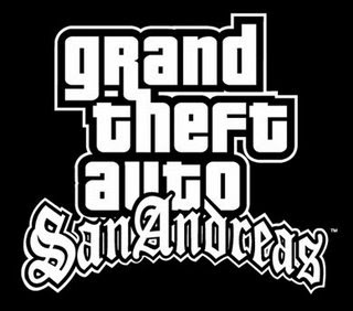 C  Digos De GTA San Andreas  PS2