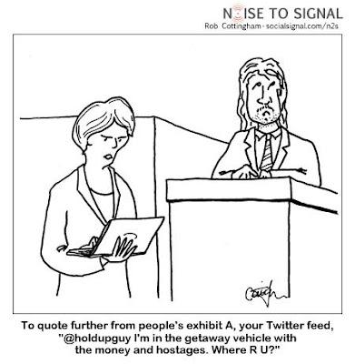 standardized testing cartoon. [Twitter Cartoon].