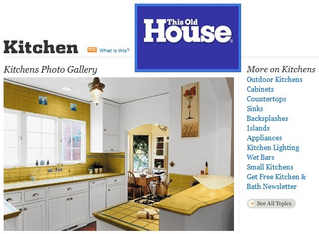 10k Kitchen Remodel Resources 7 This Old House Online