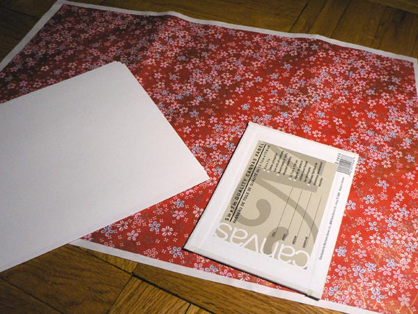 yuzen paper