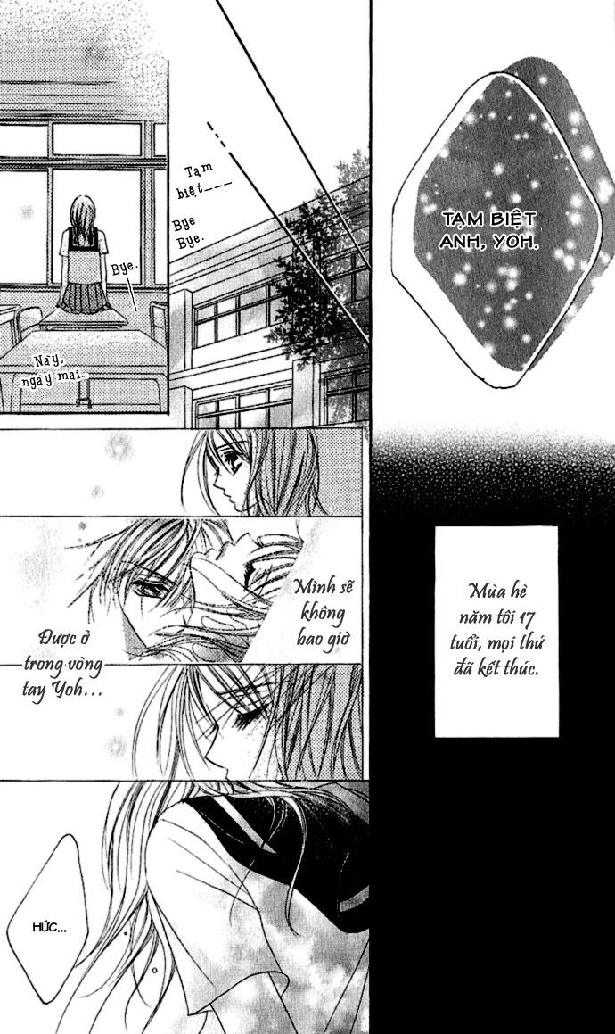 17-Sai Natsu - Seifuku no Jouji chap 1 - Trang 43
