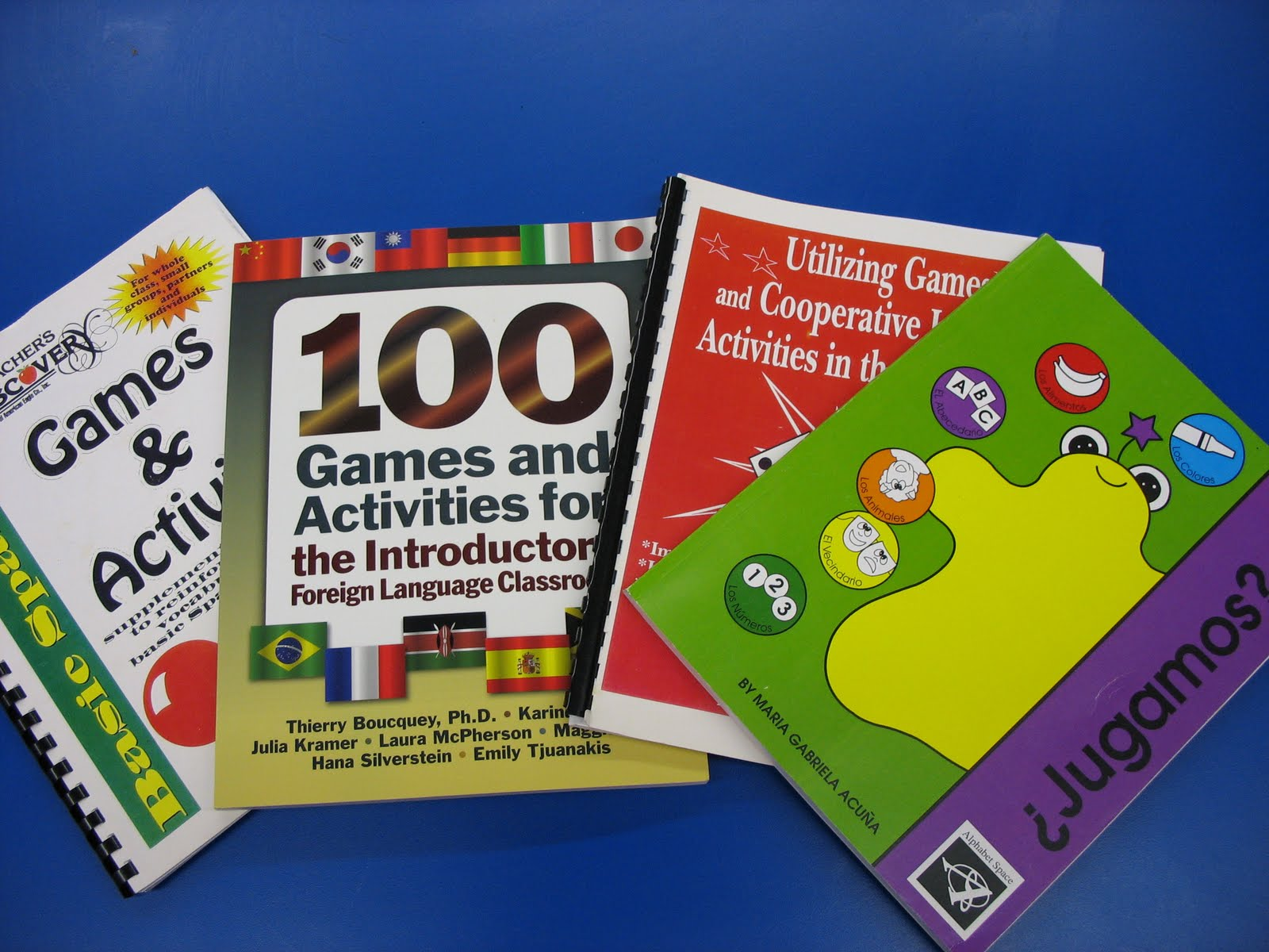 Language Journeys: Engaging Activities & Games for the Elementary ...